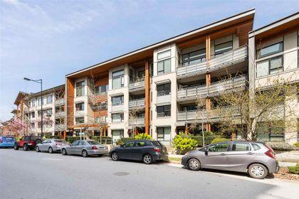 262584047 at 312 - 3163 Riverwalk Avenue, South Marine, Vancouver East