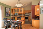 Kitchen & Dining Area at  , Sechelt District, Sunshine Coast