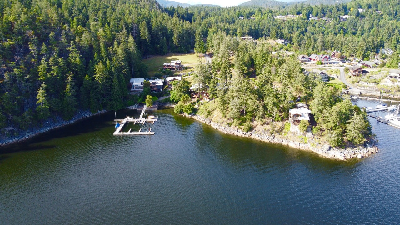 dji_0176 at 4590 Pinehaven Place, Pender Harbour Egmont, Sunshine Coast