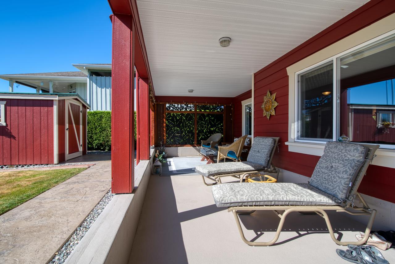 laurel-57 at 4885 Laurel Avenue, Sechelt District, Sunshine Coast