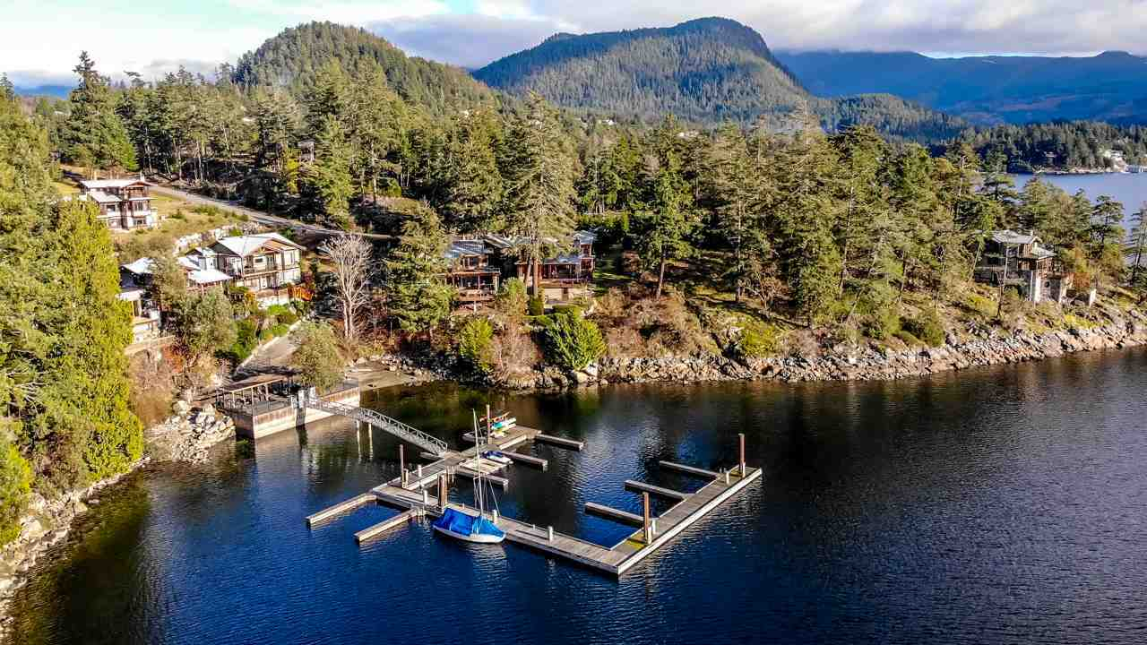 LOT 21 Pinehaven Way, Pender Harbour Egmont, Sunshine Coast