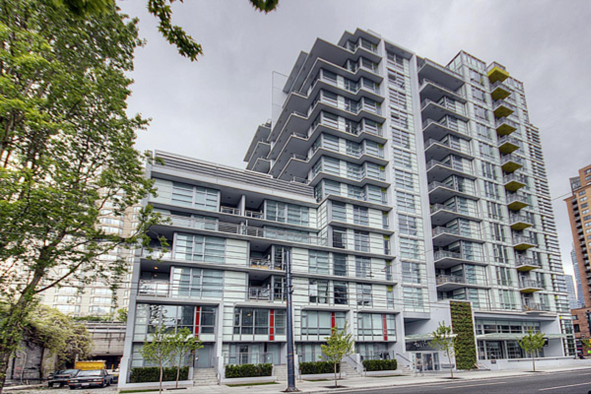 1205 Howe Street, Yaletown, Vancouver West
