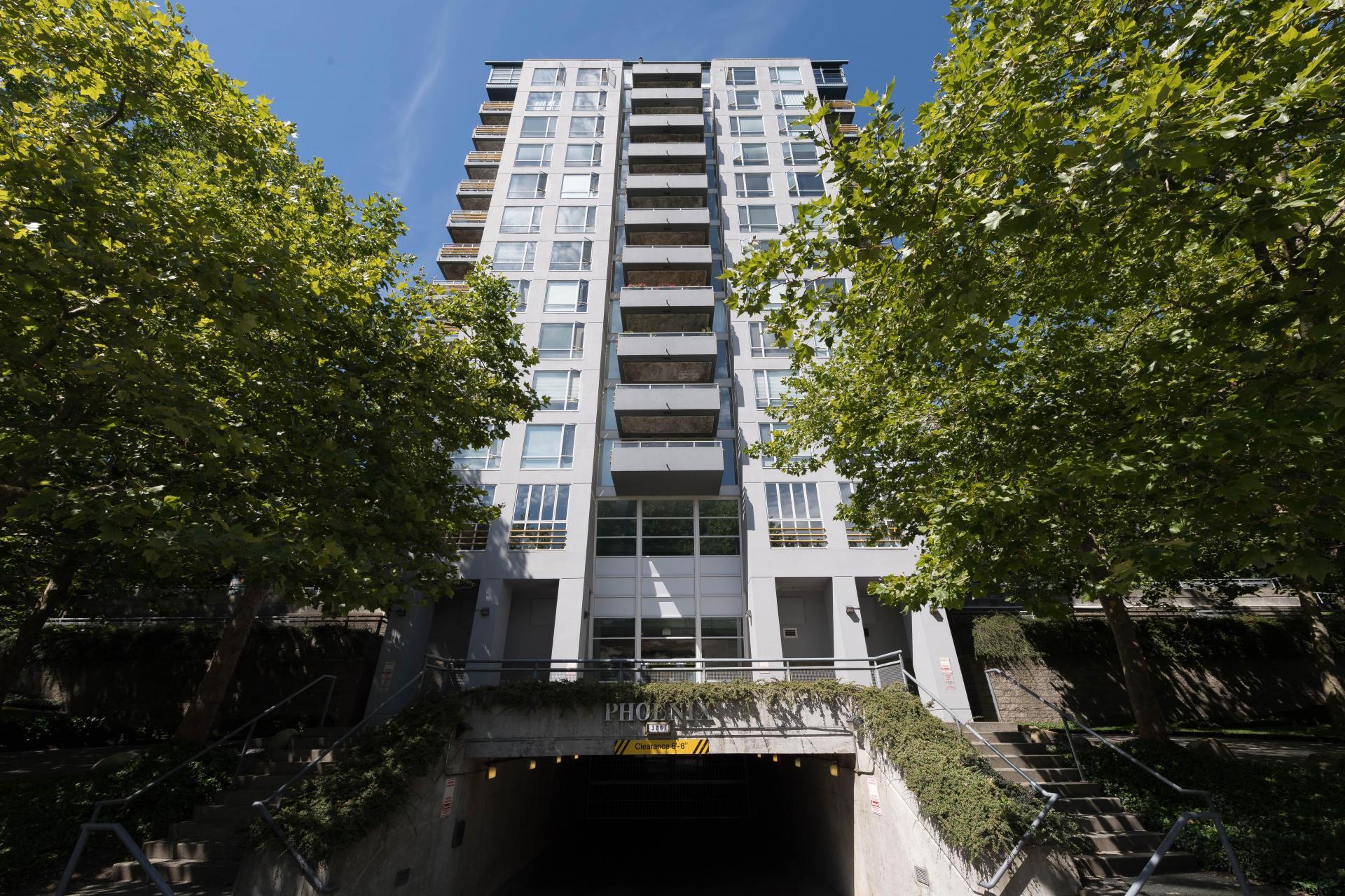 3061 E Kent Avenue Avenue, Vancouver East
