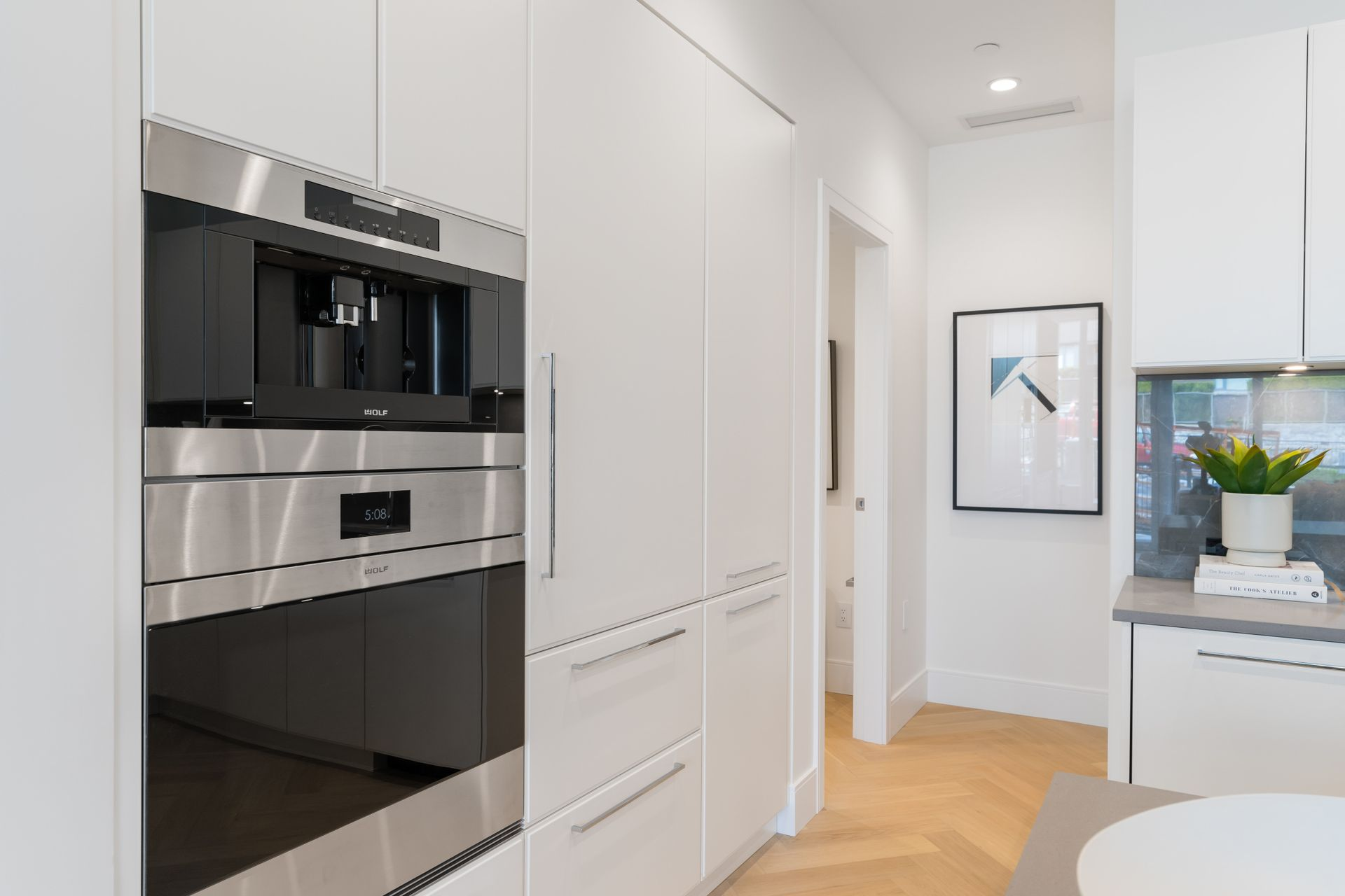 24 at 4621 Cambie Street, Cambie, Vancouver West