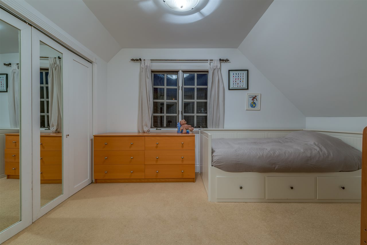 2nd-bedroom at 238 W 5th Street, Lower Lonsdale, North Vancouver