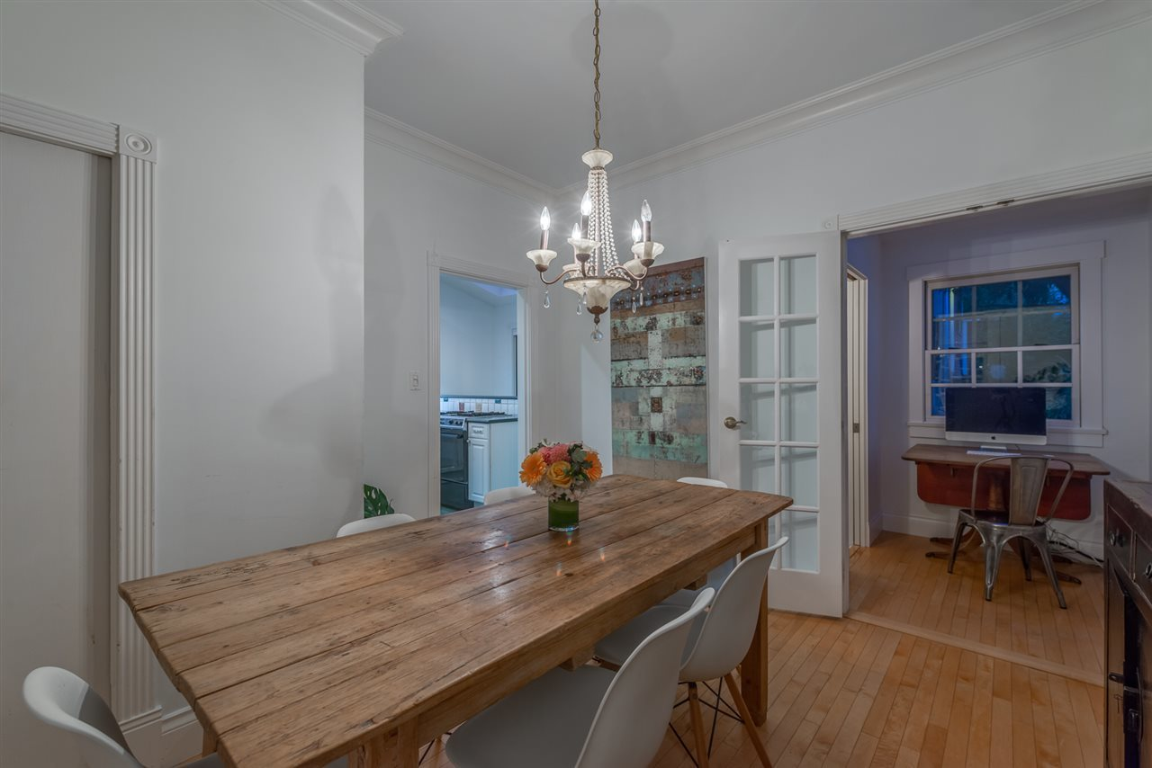 dining-room-2 at 238 W 5th Street, Lower Lonsdale, North Vancouver
