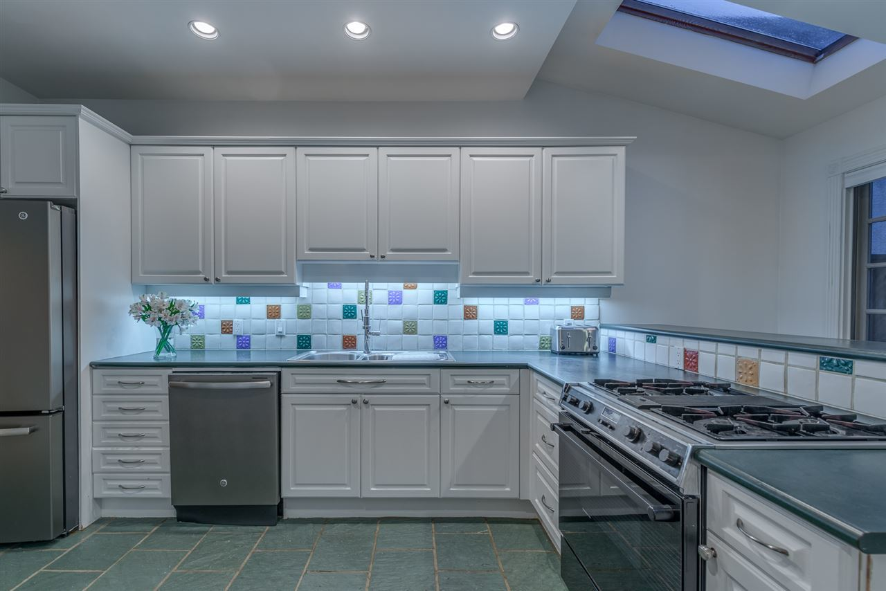 kitchen at 238 W 5th Street, Lower Lonsdale, North Vancouver