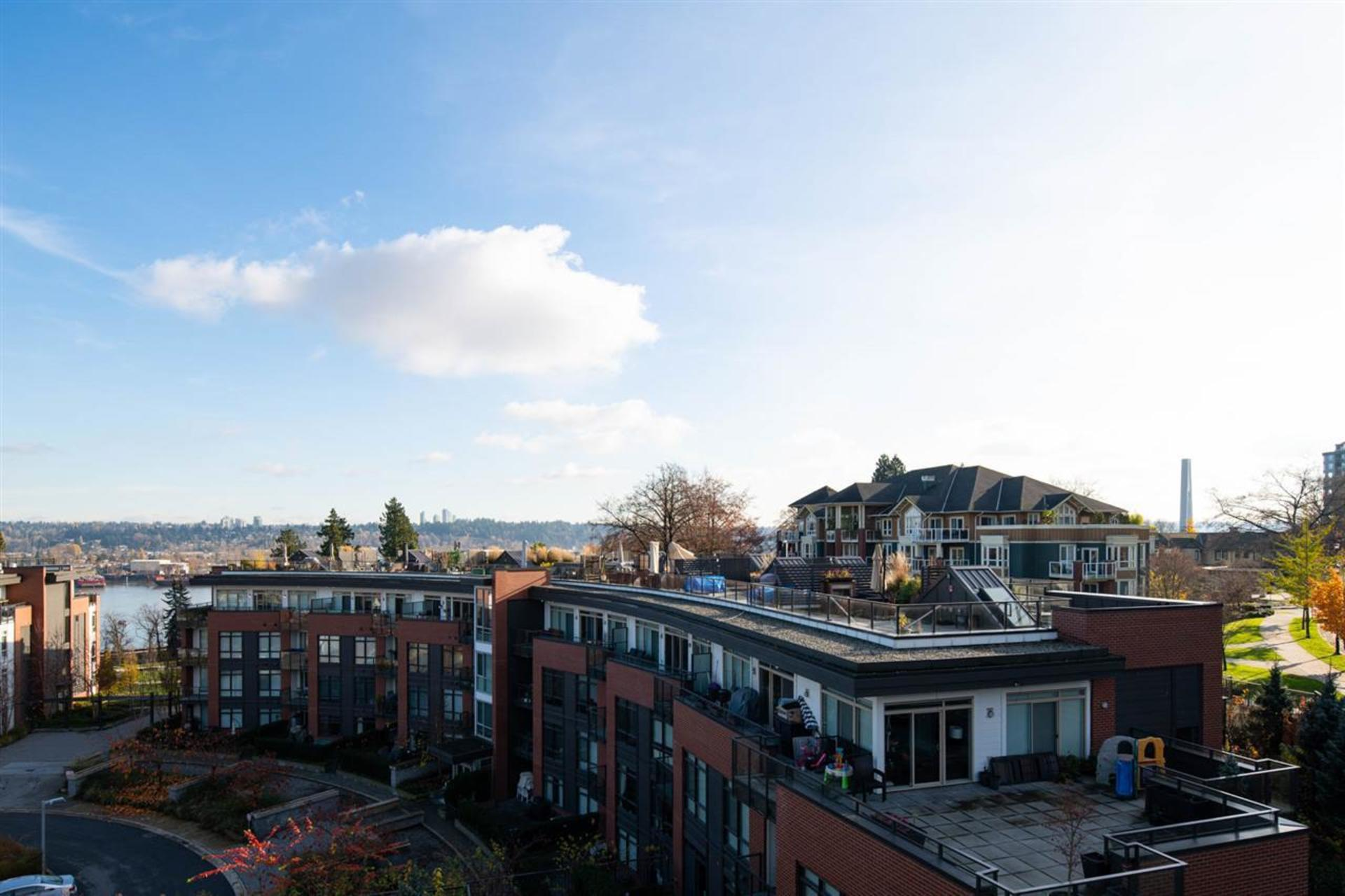 405 - 26 E Royal Avenue, Fraserview NW, New Westminster