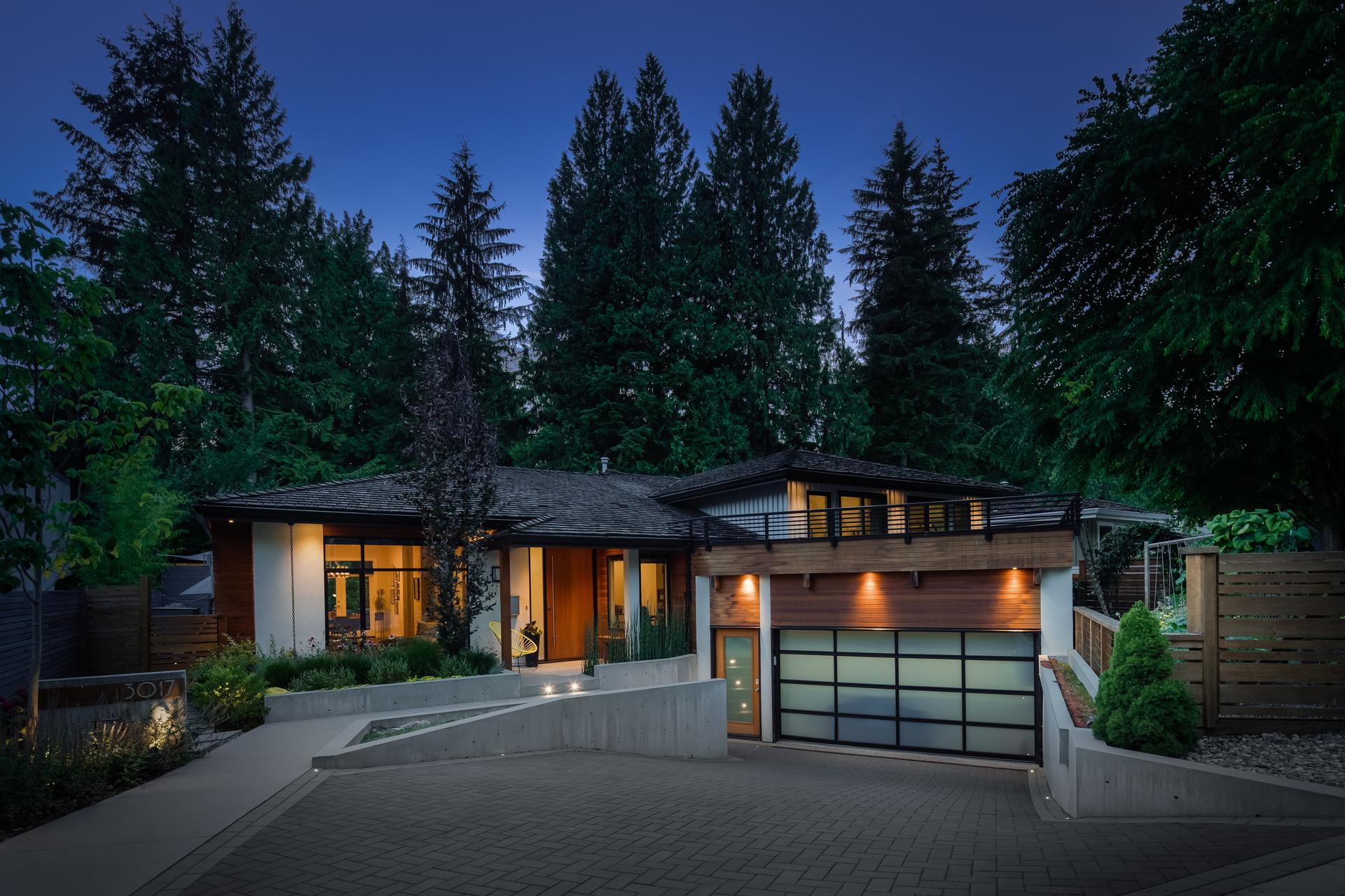 3017 Brookridge Drive, Edgemont, North Vancouver