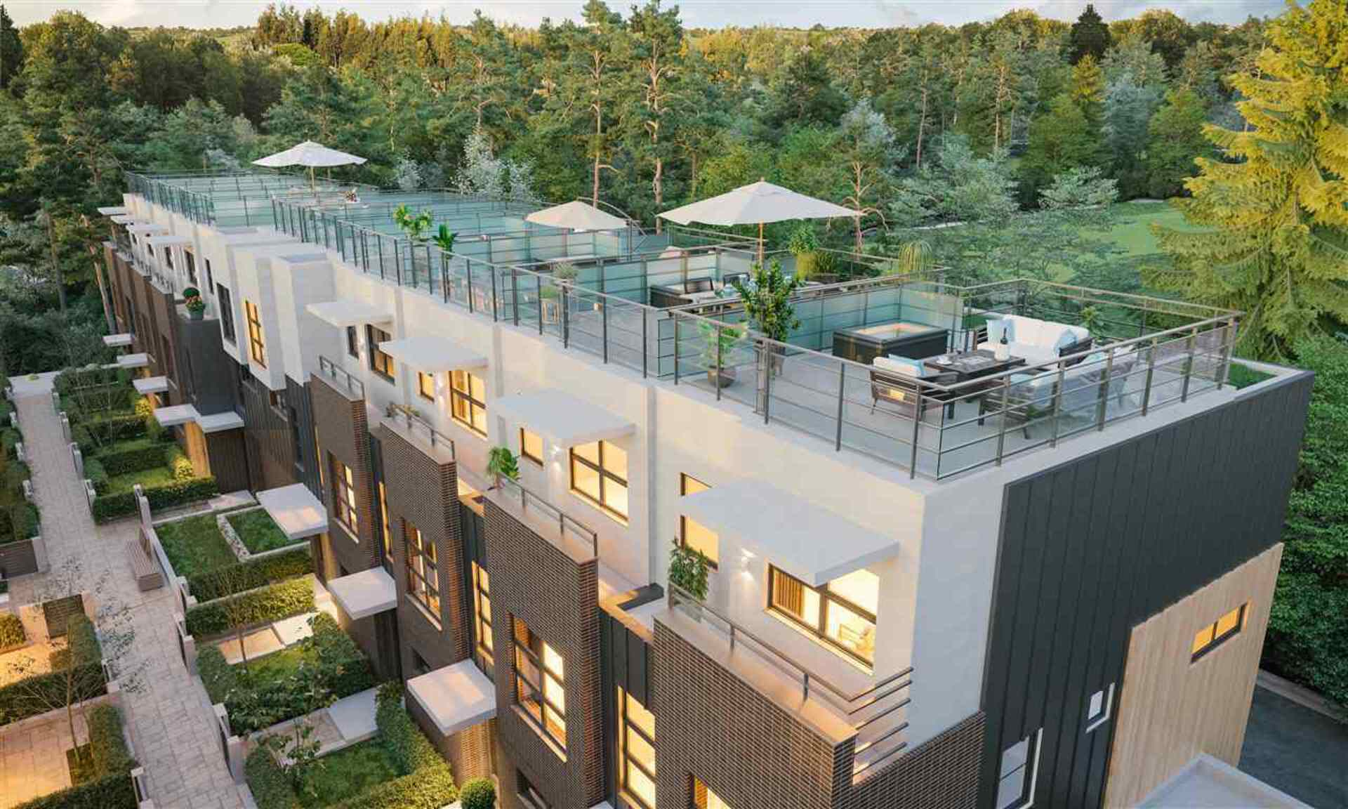 17 - 3468 Mount Seymour Parkway, Northlands, North Vancouver
