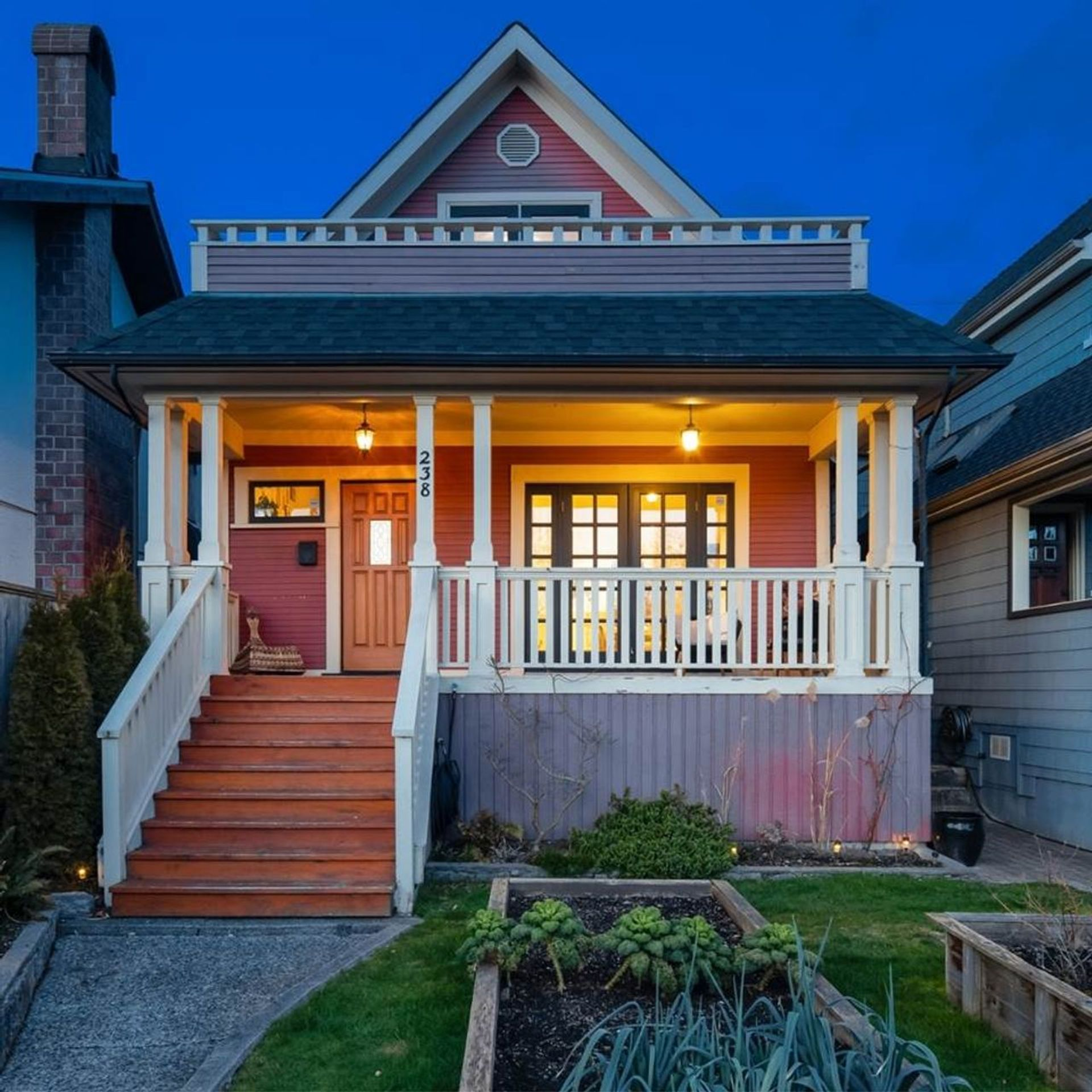 238 W 5th Street, Lower Lonsdale, North Vancouver