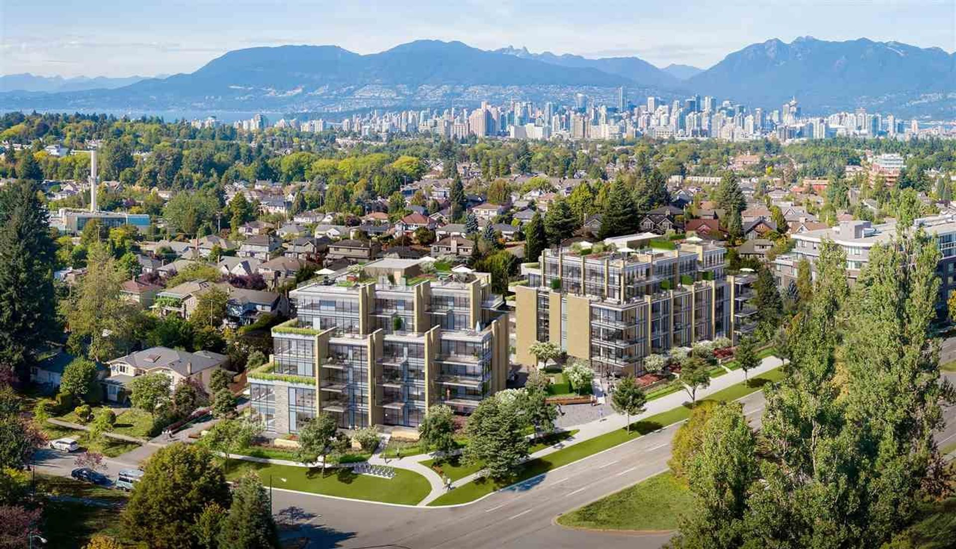 110 - 4621 Cambie Street, Cambie, Vancouver West