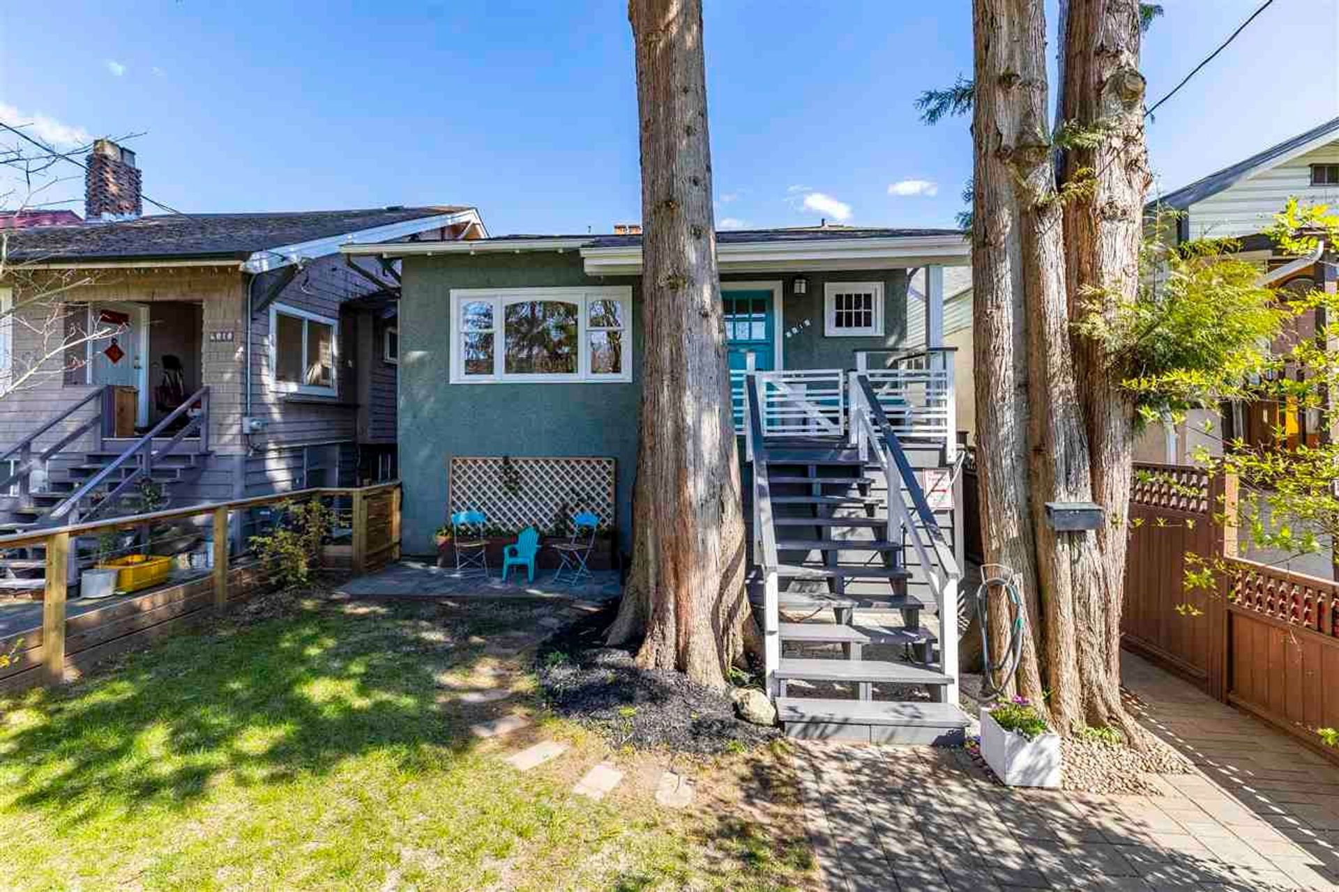 4016 Glen Drive, Knight, Vancouver East