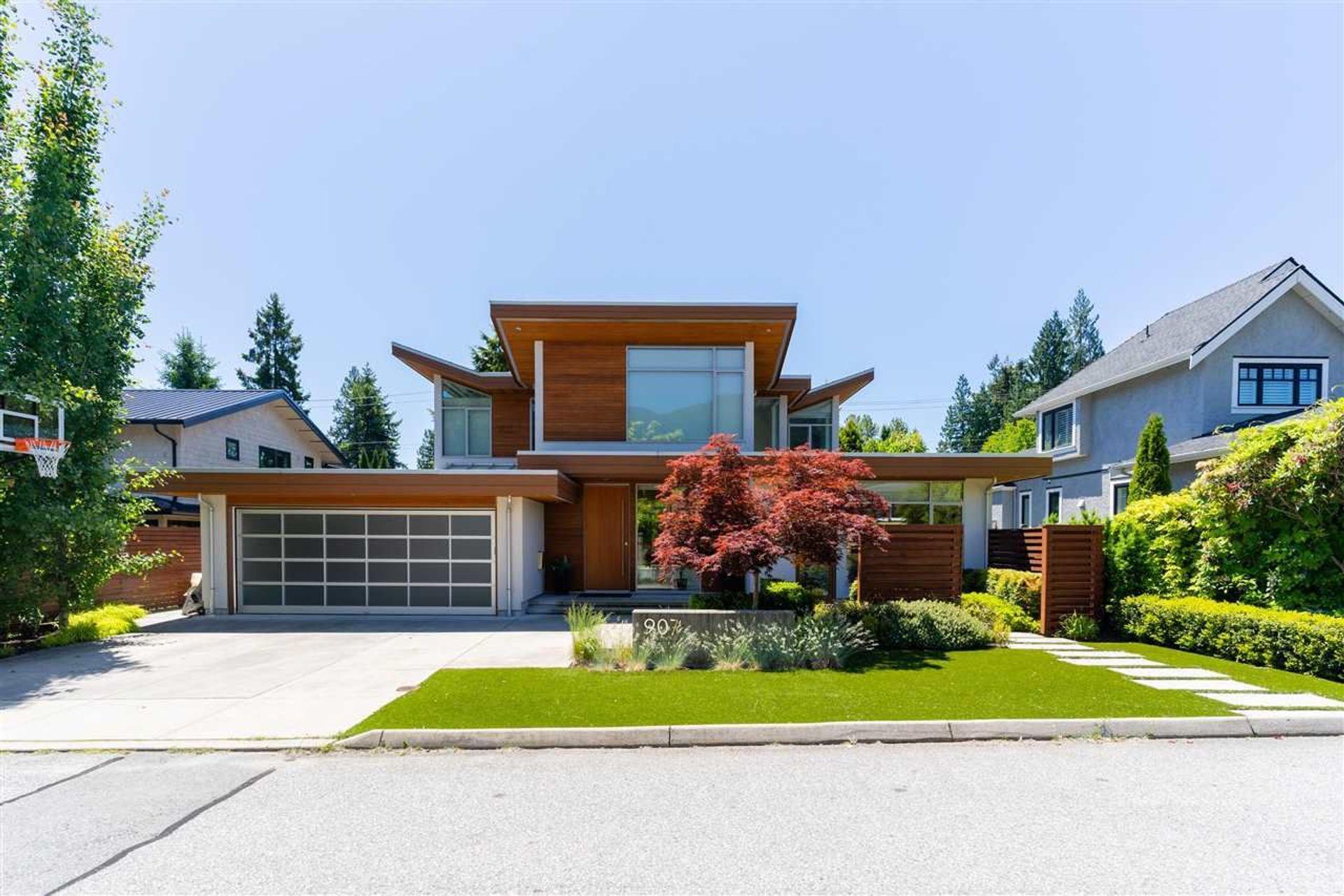 907 Kennedy Avenue, Edgemont, North Vancouver