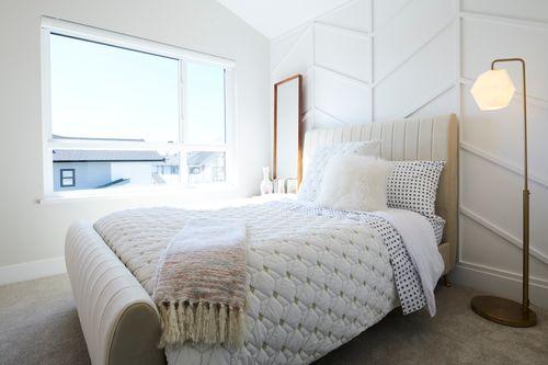 Veza by Raicon - Connected Living at 16589 25 Avenue, Grandview Surrey, South Surrey White Rock
