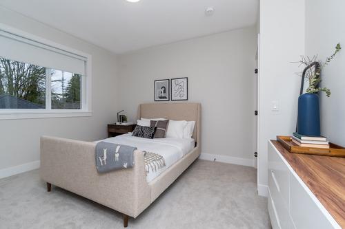 Eterno-South-Surrey-Bedroom at 16665 19 Avenue, Grandview Surrey, South Surrey White Rock