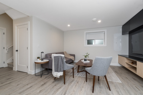 Eterno-South-Surrey-Rec-Room at 16665 19 Avenue, Grandview Surrey, South Surrey White Rock
