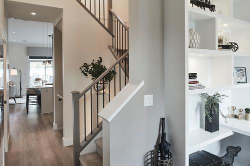 the-links-residences-foyer at 7979 152 Street, East Newton, Surrey
