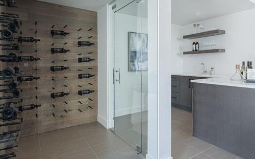 argyle-optional-wine-bar at 3486 Highland Drive, Burke Mountain, Coquitlam