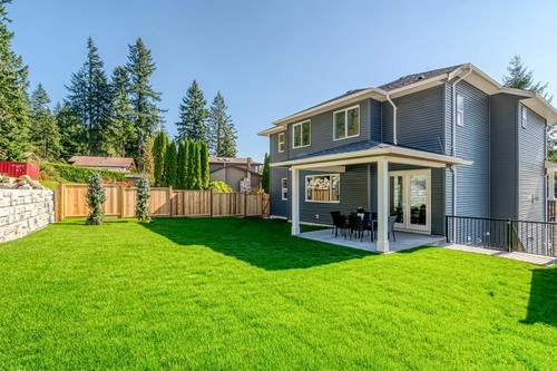 argyle-showhome at 3486 Highland Drive, Burke Mountain, Coquitlam
