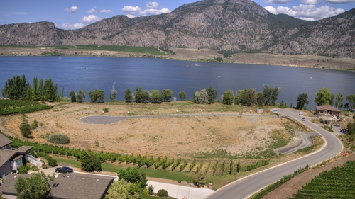 reflection-point-osoyoos-lakefront-real-estate at 8507 Main Street, Osoyoos