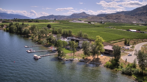 reflection-point-osoyoos-properties-for-sale at 8507 Main Street, Osoyoos
