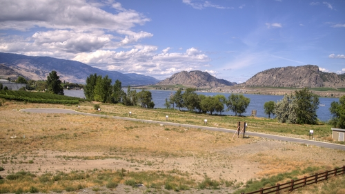 reflection-point-osoyoos-waterfront-for-sale at 8507 Main Street, Osoyoos