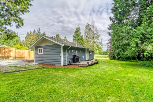 24133 61 Avenue, Salmon River-Secondary Dwelling 2 at 24133 61 Avenue, Salmon River, Langley
