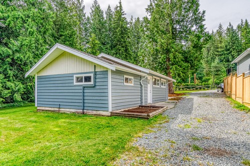 24133 61 Avenue, Salmon River- Secondary Dwelling 3 at 24133 61 Avenue, Salmon River, Langley