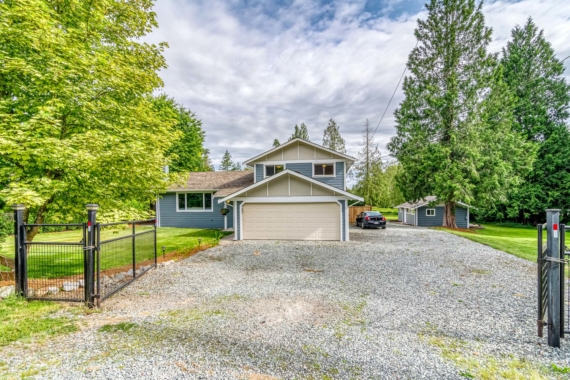 24133 61 Avenue, Salmon River, Langley