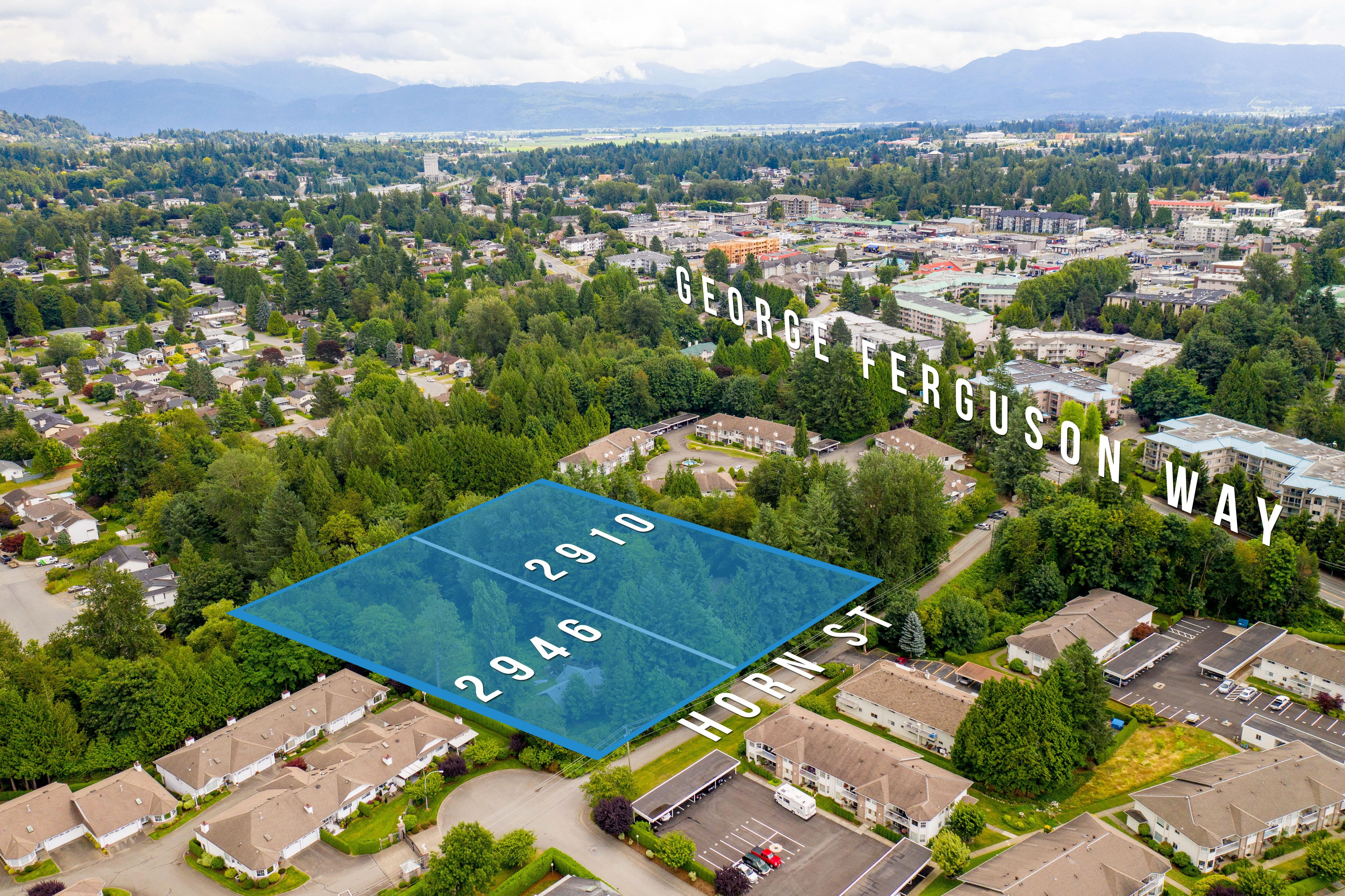 2910 / 2946 Horn Street, Central Abbotsford, Abbotsford