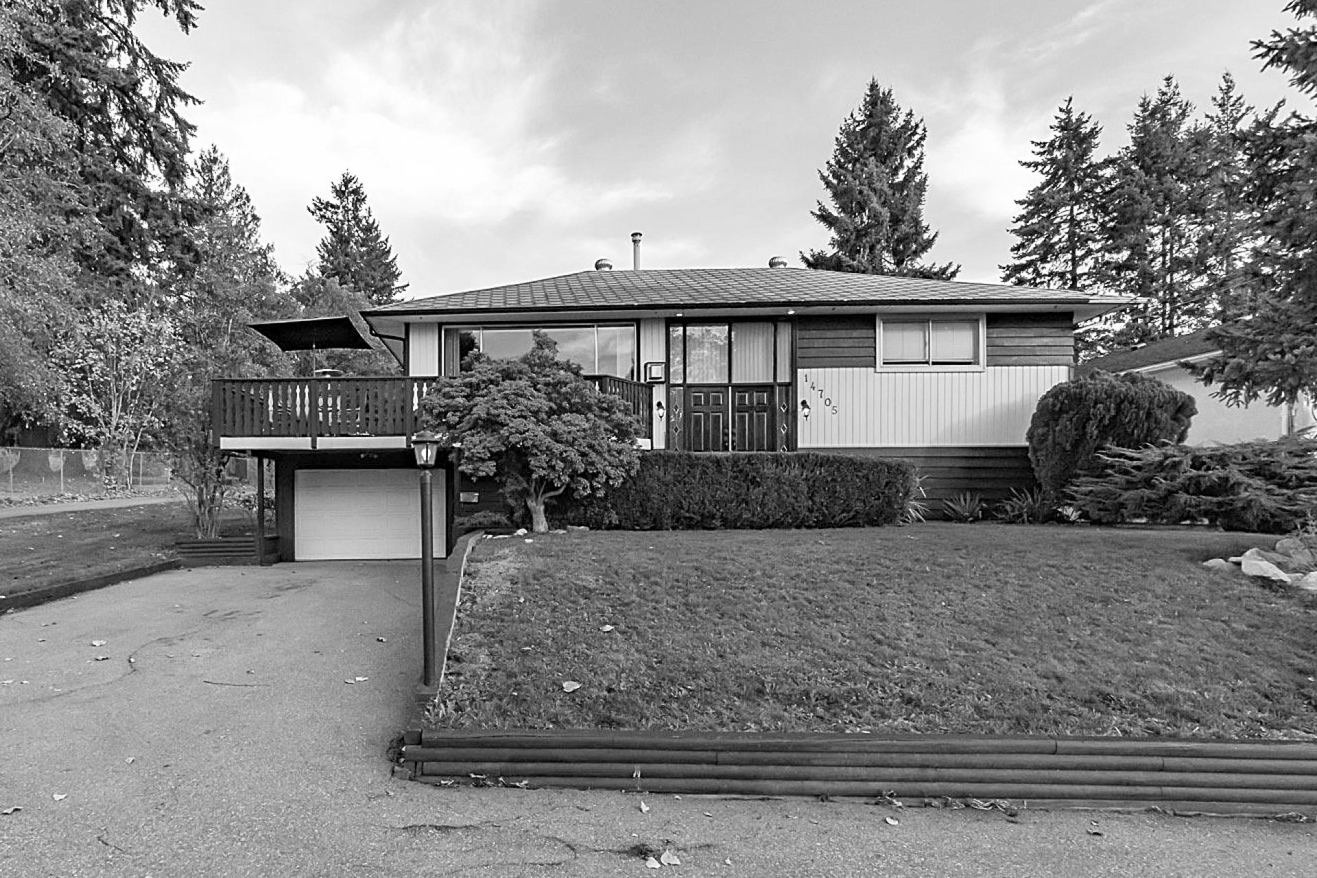 14705 69 Avenue , East Newton, Surrey 2