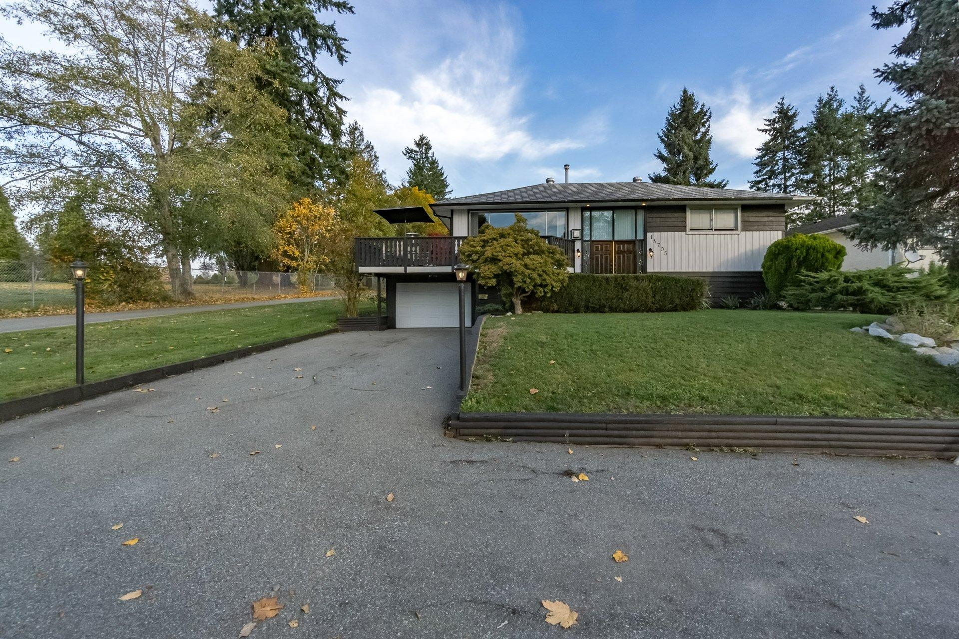 14705 69 Avenue , East Newton, Surrey