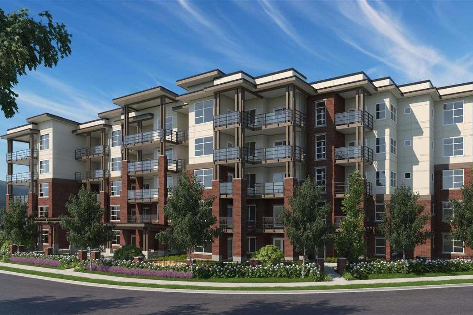 109 - 22577 Royal Crescent, East Central, Maple Ridge