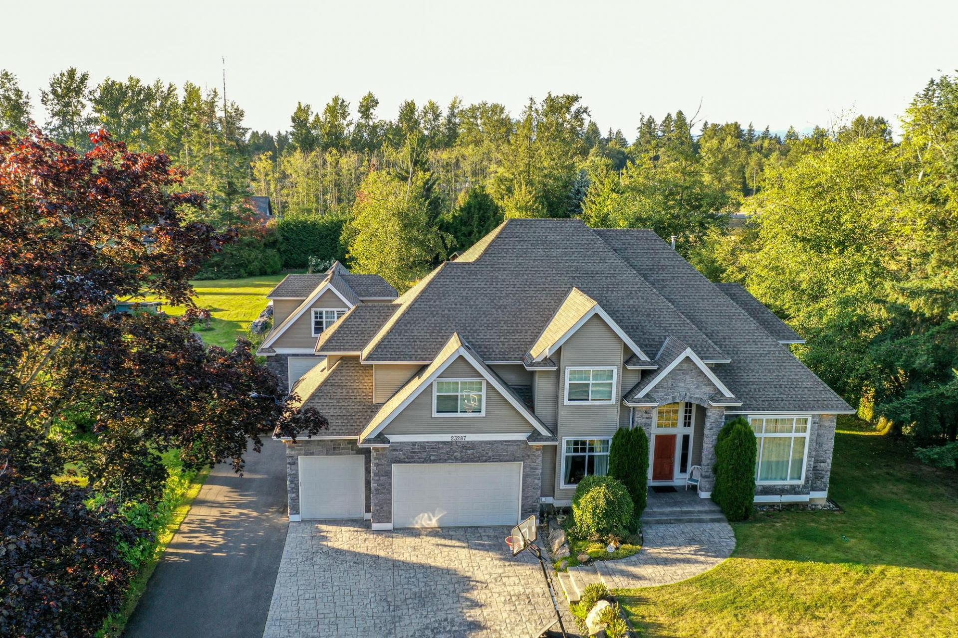 23287 Old Yale Road, Campbell Valley, Langley