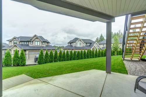 43 - 24455 61 Avenue 48 at 43 - 24455 61 Avenue, Aldergrove Langley, Langley