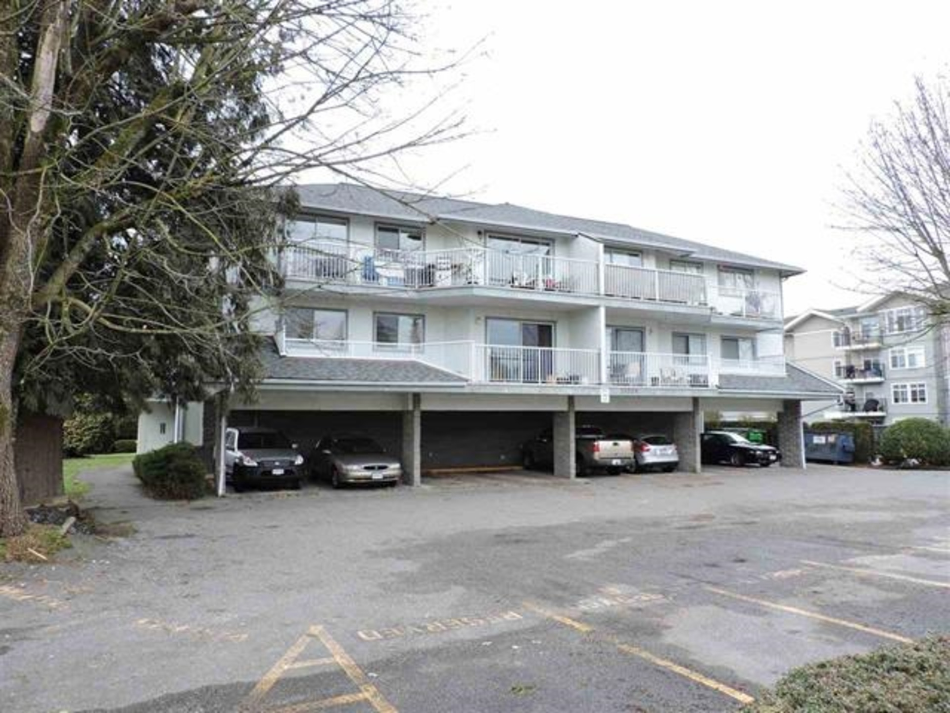 203 - 33225 Old Yale Road, Central Abbotsford, Abbotsford