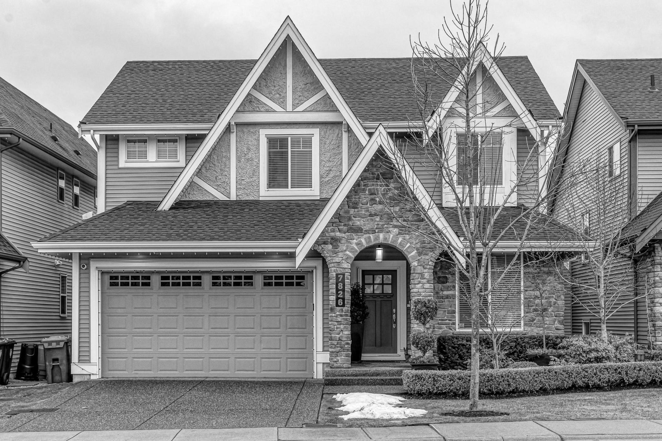 7826 211 Street, Willoughby Heights, Langley 2