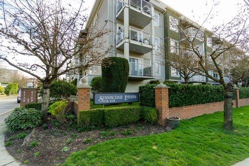 112 - 4738 53 Street (1) at 112 - 4738 53 Street, Delta Manor, Ladner