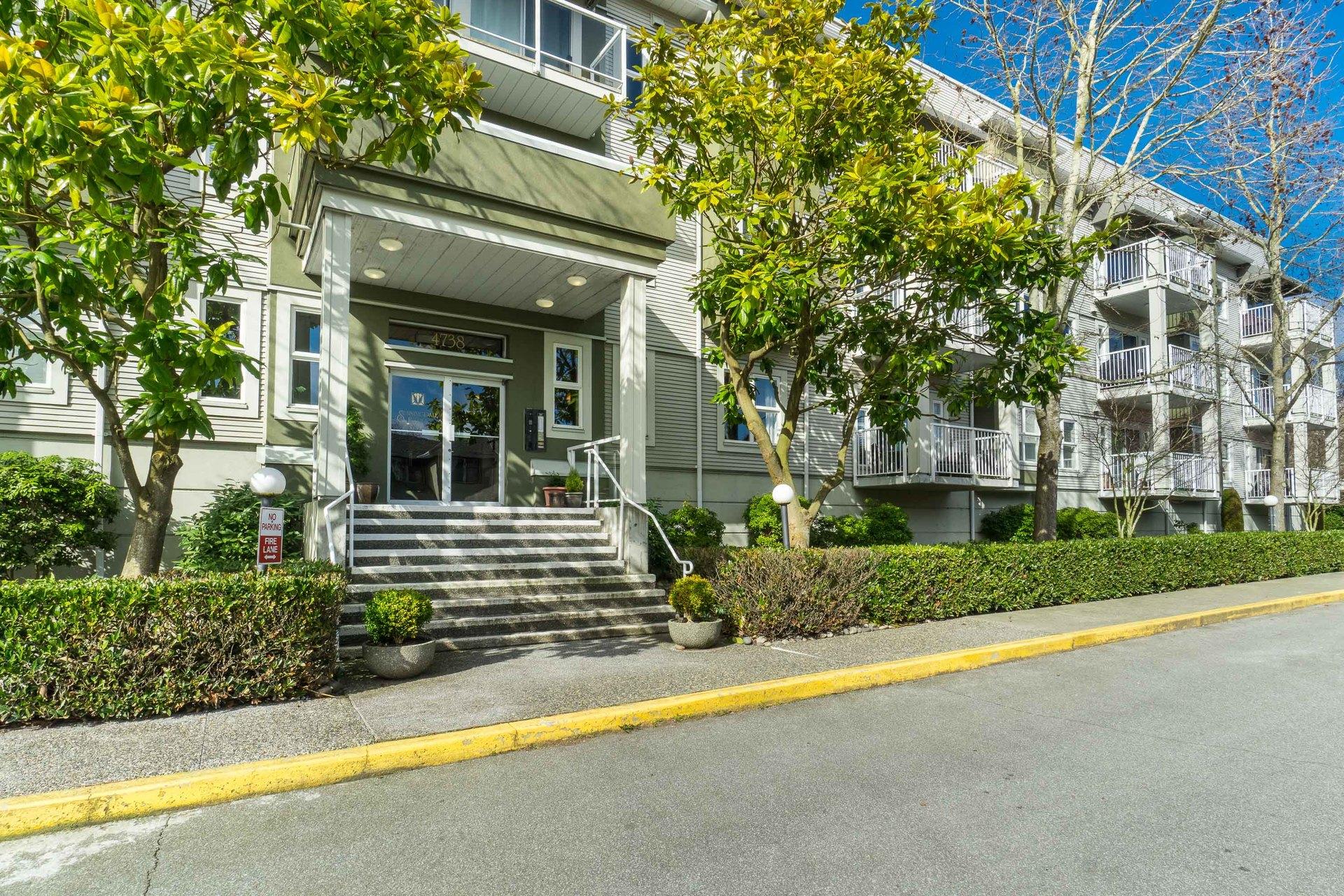 112 - 4738 53 Street, Delta Manor, Ladner 1