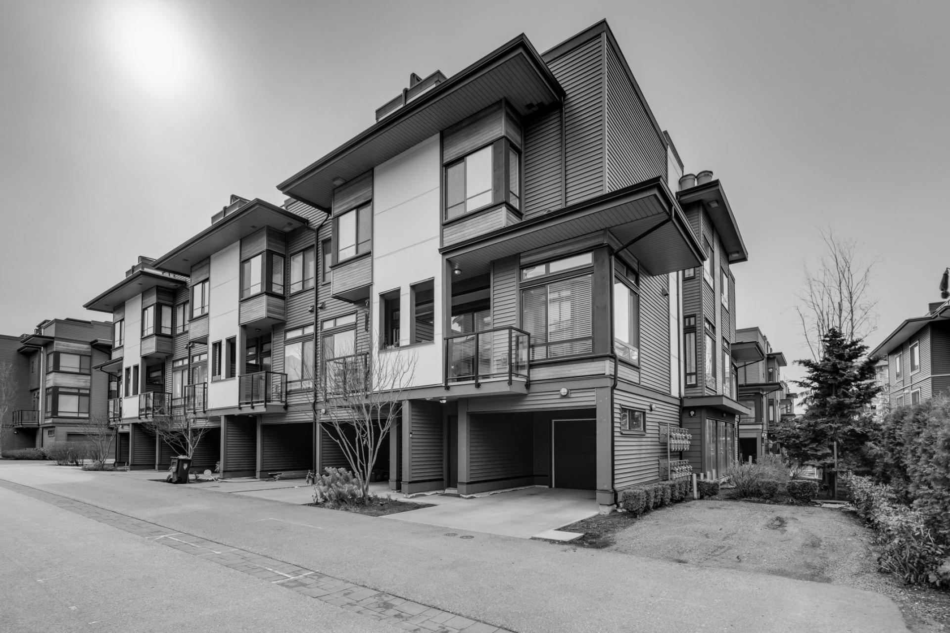 4 - 7811 209 Street, Willoughby Heights, Langley 2
