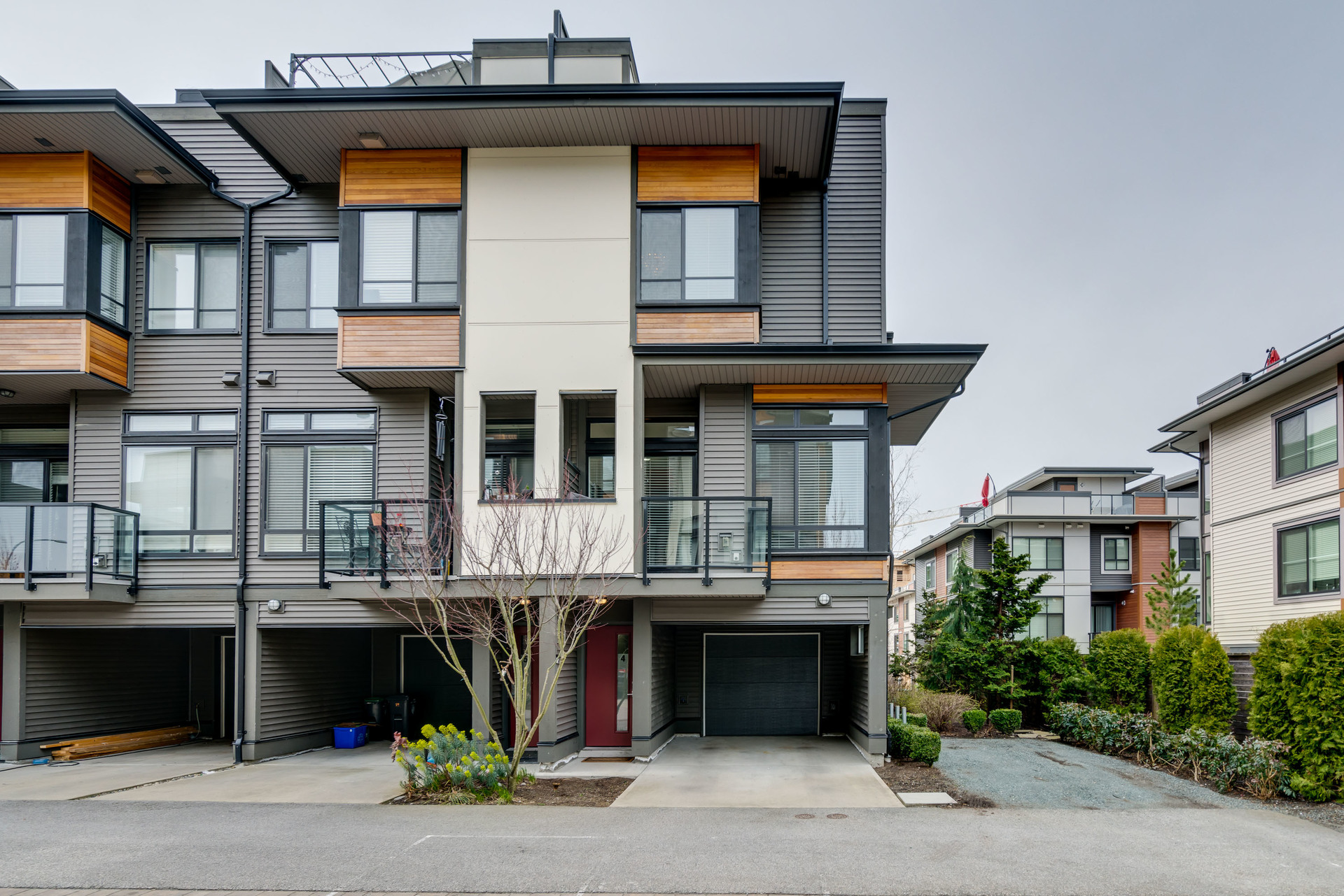 4 - 7811 209 Street, Willoughby Heights, Langley