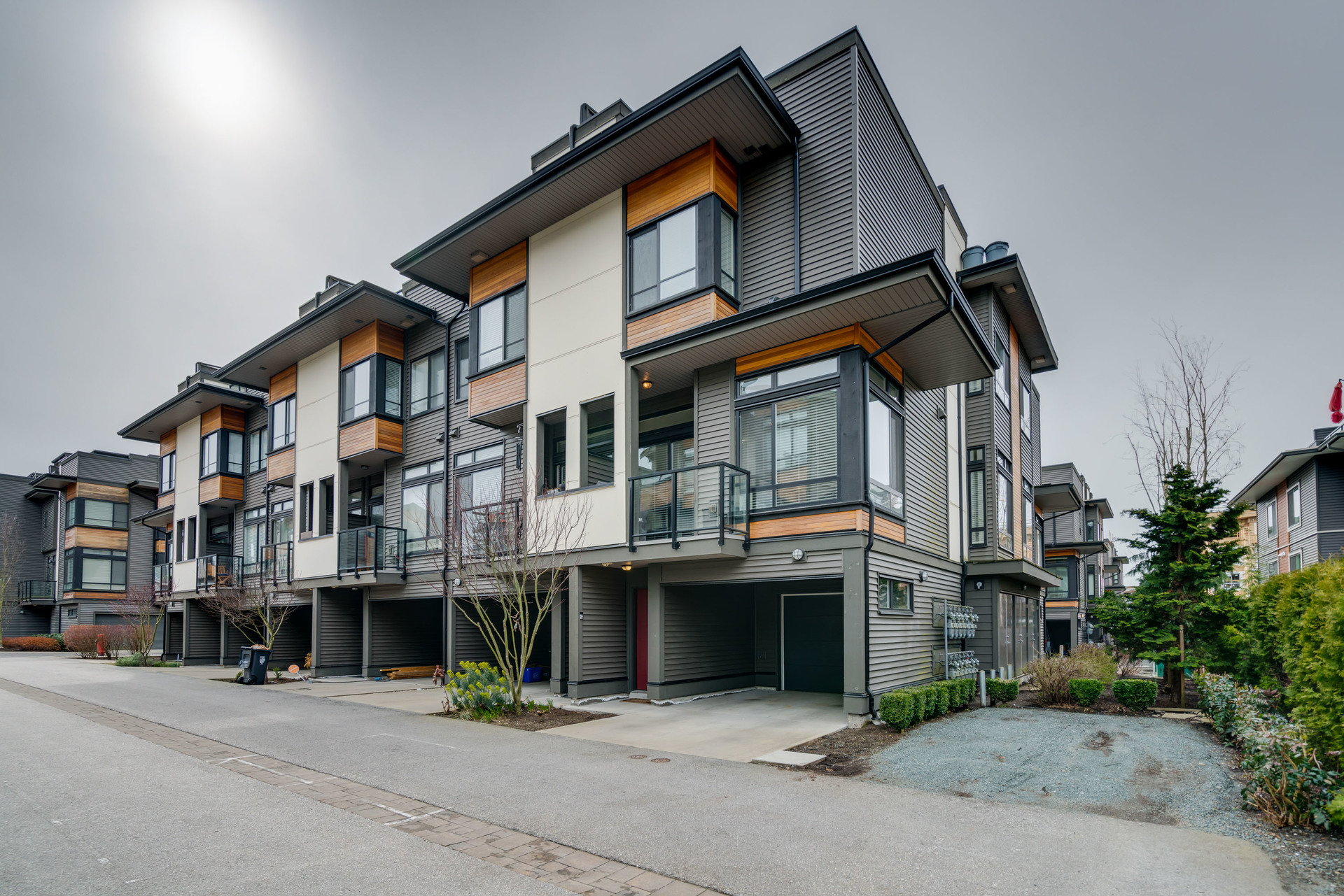 4 - 7811 209 Street, Willoughby Heights, Langley 1