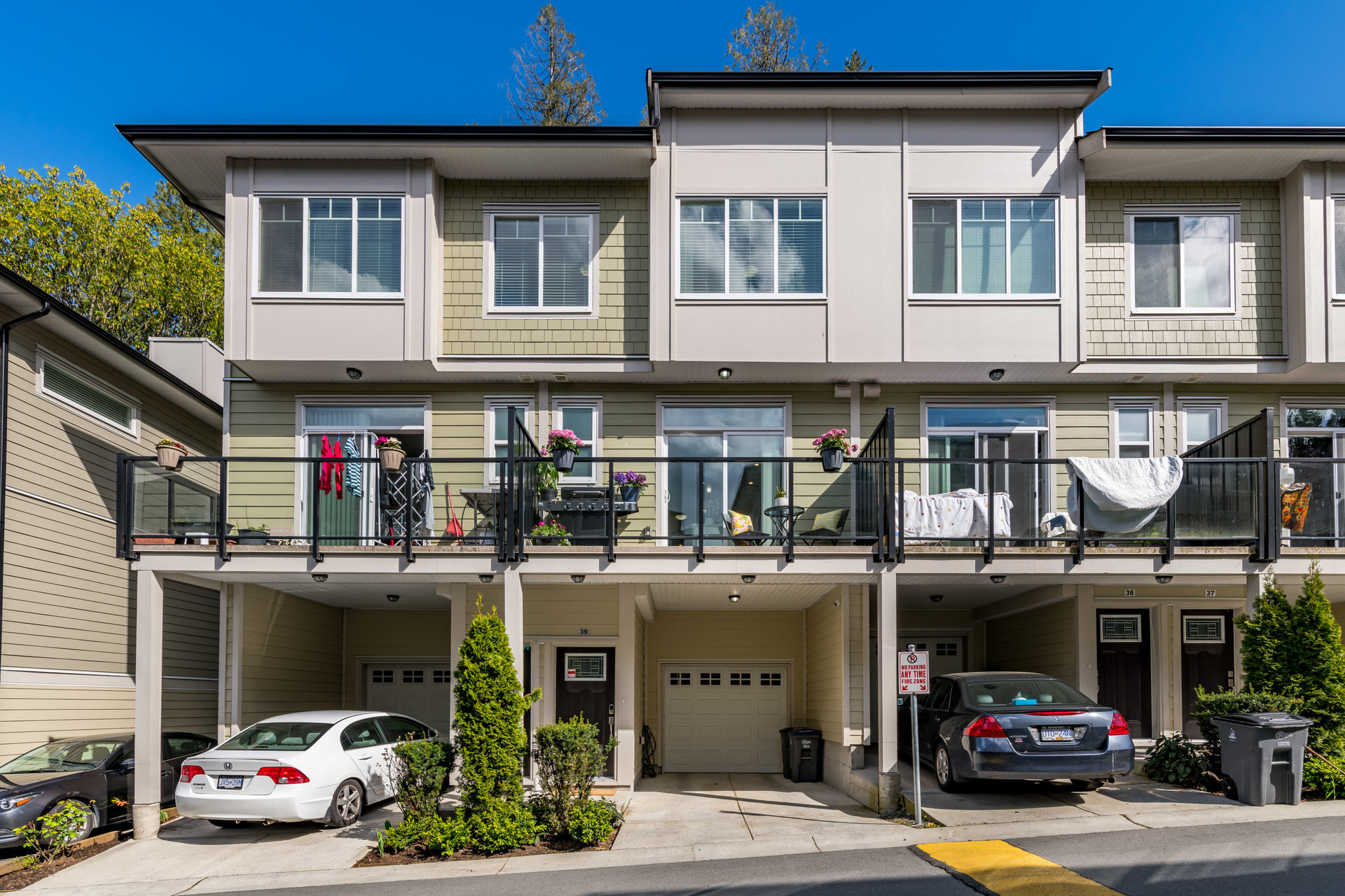 39 - 13670 62 Avenue, Panorama Ridge, Surrey 1