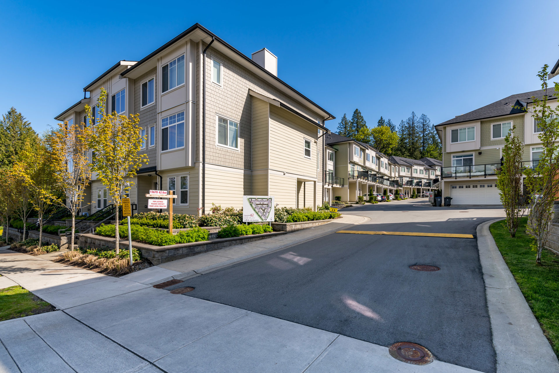 39 - 13670 62 Avenue, Panorama Ridge, Surrey