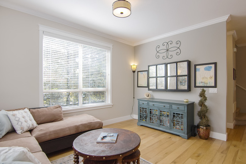 Loads of Natural Light at 78 - 100 Klahanie Drive, Port Moody Centre, Port Moody