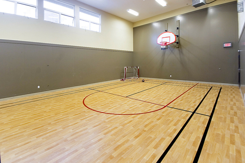 basketball-court at 78 - 100 Klahanie Drive, Port Moody Centre, Port Moody