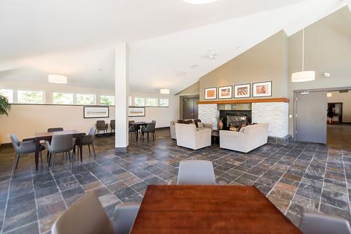 lounge at 78 - 100 Klahanie Drive, Port Moody Centre, Port Moody