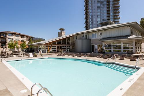 pool-2 at 78 - 100 Klahanie Drive, Port Moody Centre, Port Moody