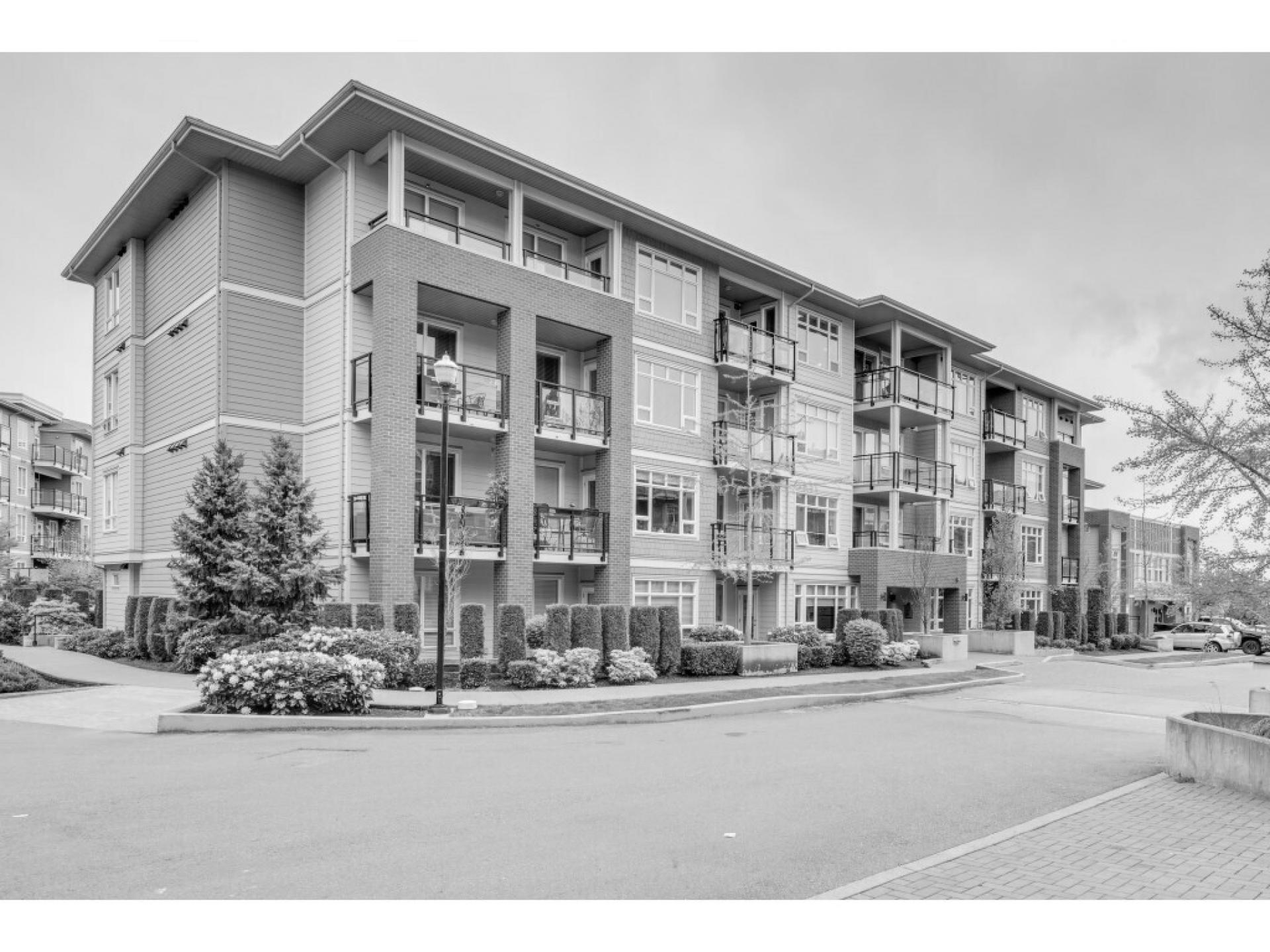 B204 - 20211 66 Avenue, Willoughby Heights, Langley 2